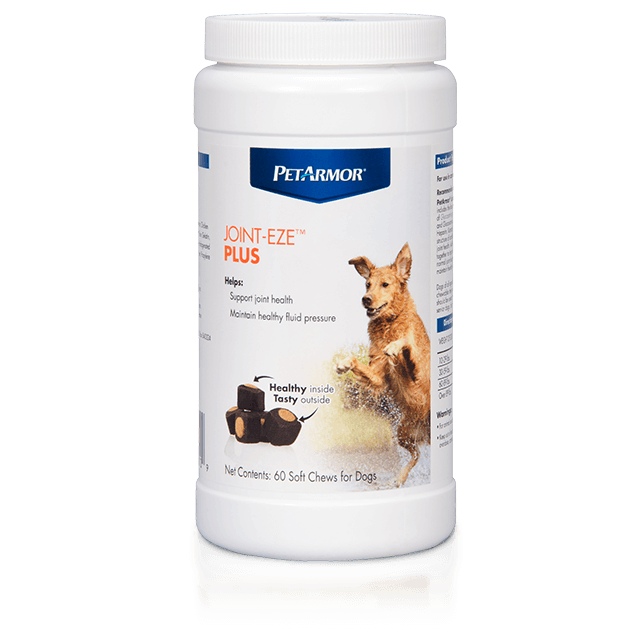 PetArmor Joint-Eze Plus for Dogs