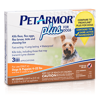 PetArmor Plus CTA thumb