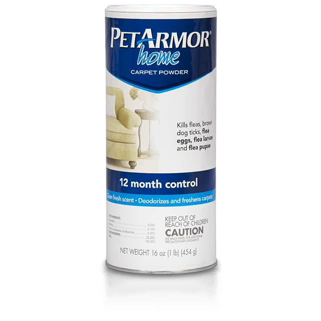 PetArmor Home Carpet Powder
