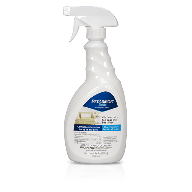 PetArmor Home Household Spray
