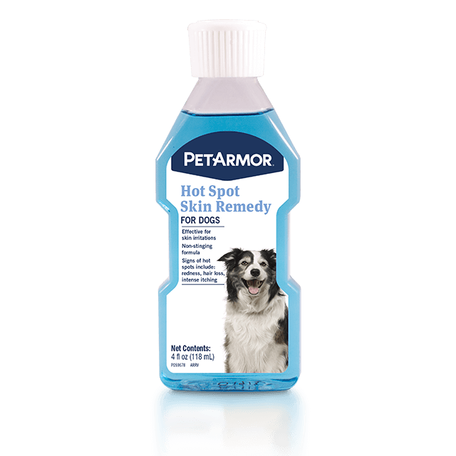 PetArmor Medicated Ear Rinse for Dogs