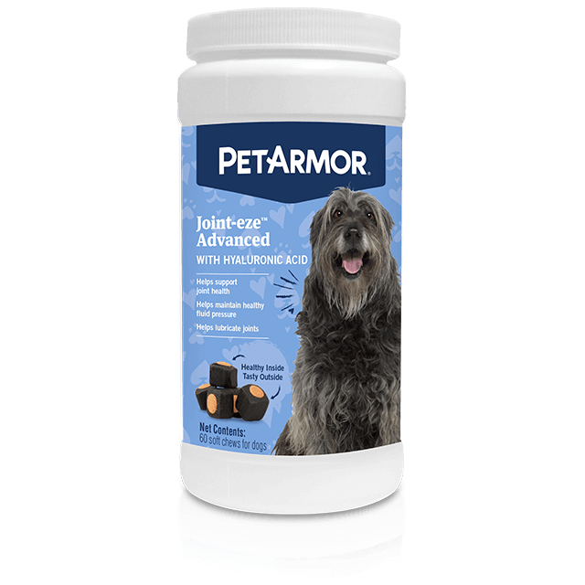 PetArmor Joint-Eze Advanced for Dogs